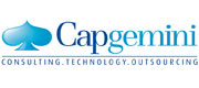 Capgemini logo7 Sponsors
