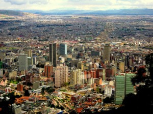 bogota outsourcing 300x2241 Latin America ICT: Ranking the Top Five Telecom Markets