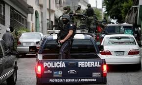 Monterrey police11 Dont Write Off Monterrey: Outsourcing Prospects Remain Strong Despite Violence