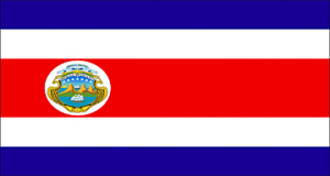 443 costa-rica-national-flag