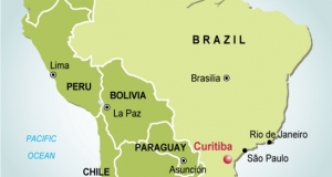Brazil Outsourcing: Curitiba Comes On Strong as 'Silicon Valley South'