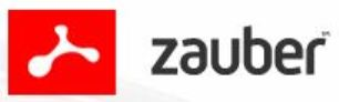 Zauber logo The 2010 Nearshore Americas Red Hot Startups