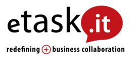 eTask logo The 2010 Nearshore Americas Red Hot Startups