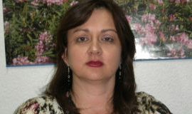 Claudia del Aguila es el responsable de que el Sector de Exportacion de Servicios en AGEXPORT.