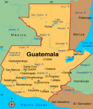 COUNTRY PROFILE: Guatemala Ramps Up BPO Services, But Can it Meet ...