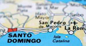 Santo Domingo: Ready for a Reality Check?