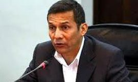 Can Humala deliver funds to boost science and technology?