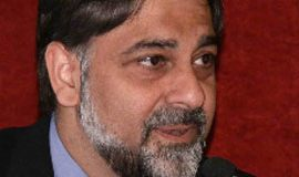 Vivek Wadhwa, Vice President of Innovation and Research, Singularity University.