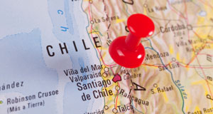 Chile Has Most Competitive IT Industry in Latin America