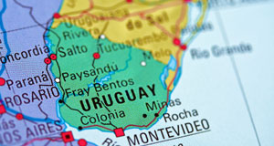Inter-American Development Bank Awards Uruguay Loan for Services