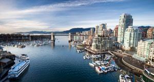 British Columbia: The Cornerstone of Canada's Digital Economy