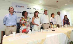 Testing the Social Impact of Outsourcing by Launching Call Centers in Afro-Colombian Regions
