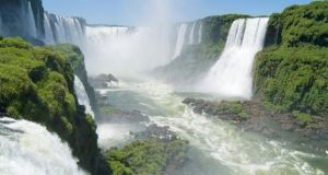 Have a Devil of a Time at Iguazú Falls