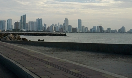 Barranquilla, Colombia.
