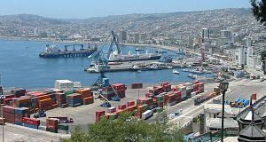 Indra to Upgrade Communications Systems at Chile's Valparaiso Port