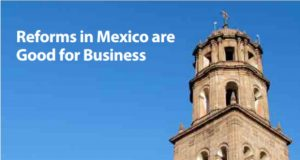 Reforms in Mexico are Good for Business