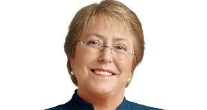 Bachelet Resumes Chilean Presidency and Vows to Reform Education Sector