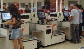 supermarket tech