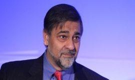 Keynote speaker Vivek Wadhwa