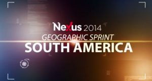Global Services Geographic Sprint: South America