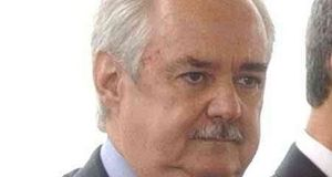 Cemex CEO Lorenzo Zambrano dies aged 70