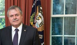 Juan Carlos Pita, Uruguay's Ambassador to the United States.