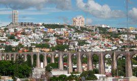 A view of Queretaro