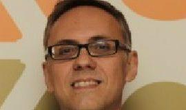 Telefonica's CRM Technology Director Mario Soro Fernandez