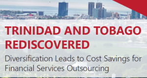 Trinidad and Tobago: Diversification Leads to Cost Savings for Financial Services Outsourcing