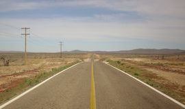 The Pan-American Highway is the world's longest motorable road.