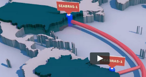 Microsoft Turns to Seaborn Cable System to Enhance Service Quality in Brazil