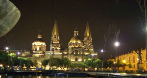 Cisco to Help Transform Guadalajara into a Smart City