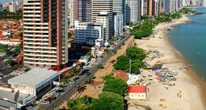 Fortaleza to Bolster Urban Transport System With IDB Fund