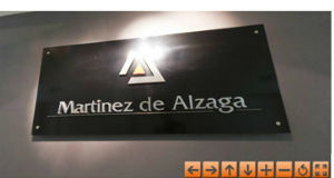 Argentina's Martinez de Alzaga Looks to Expand into New Geographies