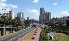 Caracas, Venezuela is currently the most expensive city in the world for an expat. Photo: Wikipedia/TheKillerKira