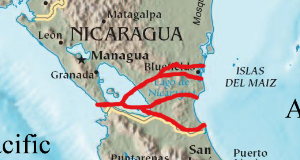 Work on the Nicaragua Canal Set to Begin in December