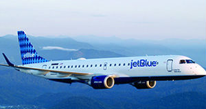 JetBlue Adds Three Flights from Boston to Latin American and Caribbean Destinations