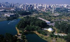 São Paulo is the region's biggest receptor of FDI.