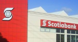 Scotiabank to Lay Off 500 Employees in Mexico and the