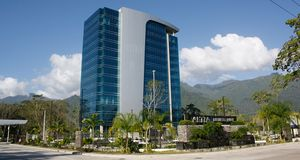 Alorica expects to be at full capacity with 600 staff at its center in San Pedro Sula's Altia business park by the end of 2015.