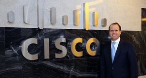 """If we change the environments and services that interact with urban inhabitants, we will be transforming much of the country,"" says Christian Onetto, general manager of Cisco Colombia."