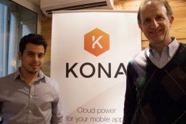 KONA launches KONA Cloud using IBM Cloud platform