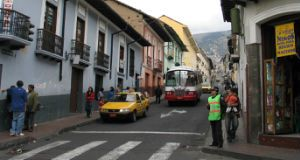 Ecuador Lifts 1.5 Million Out of Poverty, Halves Inequality