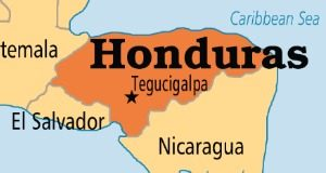 US Offers Honduras a Helping Hand to Crack Down on Drug Trafficking