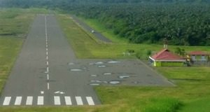 A New International Airport in Limon, Costa Rica?