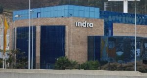 Telefonica Acquires 3-Percent Stake in Indra Sistemas
