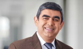 Vishal Sikka, new CEO of Infosys, has often talked of guiding the company towards high-end technology