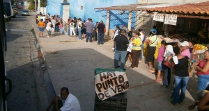 Bloomberg Names Venezuela and Argentina the World's Most Miserable Economies