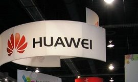 Huawei-booth