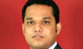 """""""The sun is setting on legacy IT services,"""" says IT consultant  Balajee Sukumaran"""